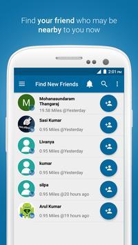 Location Chats screenshot 4