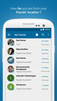 Location Chats screenshot 5