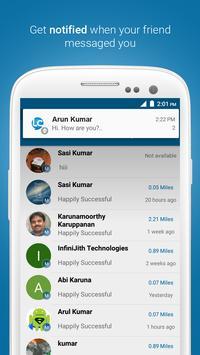 Location Chats screenshot 18
