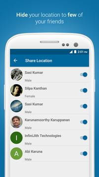 Location Chats screenshot 23