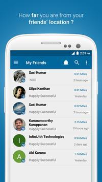 Location Chats screenshot 20