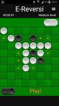 E-Reversi apk screenshot