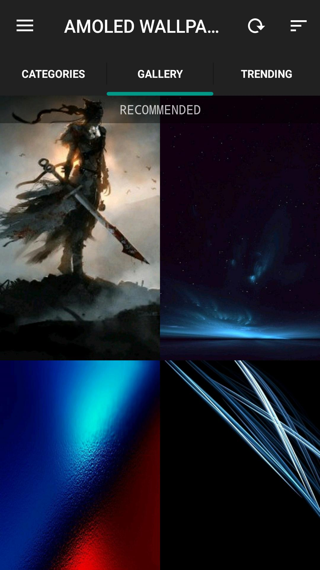 Amoled Wallpapers 4k 2k Ultra Hd For Android Apk Download