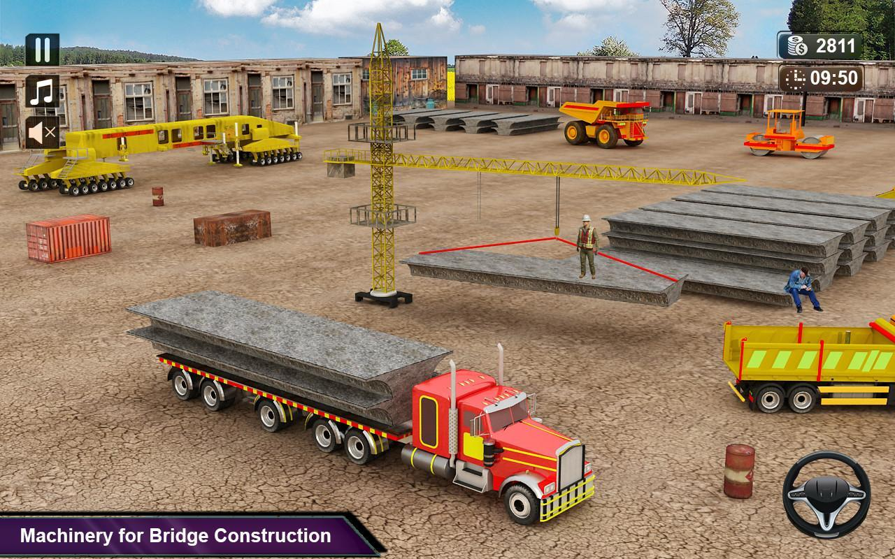 Bridge Builder Simulator Download