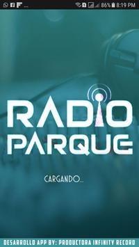 Radio Parque 97.3 FM poster