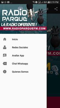 Radio Parque 97.3 FM screenshot 1