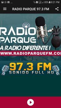 Radio Parque 97.3 FM screenshot 2