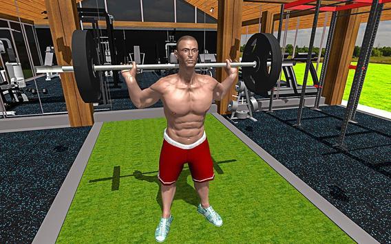 Spiele im Fitnessstudio