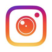 Selfie Camera Beauty - Filter & Photo Editor ❤ icon