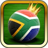 South Africa League icon