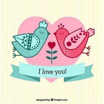 Love Card screenshot 11