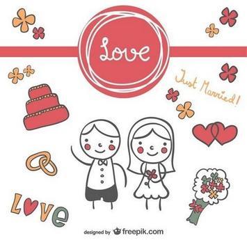Love Card screenshot 1