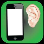 Earpiece Speaker icon