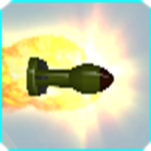 US Army Missile Attack War - Modern Battle icon