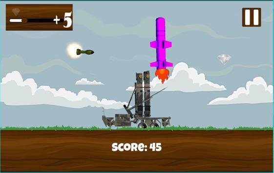 US Army Missile Attack War - Modern Battle apk screenshot