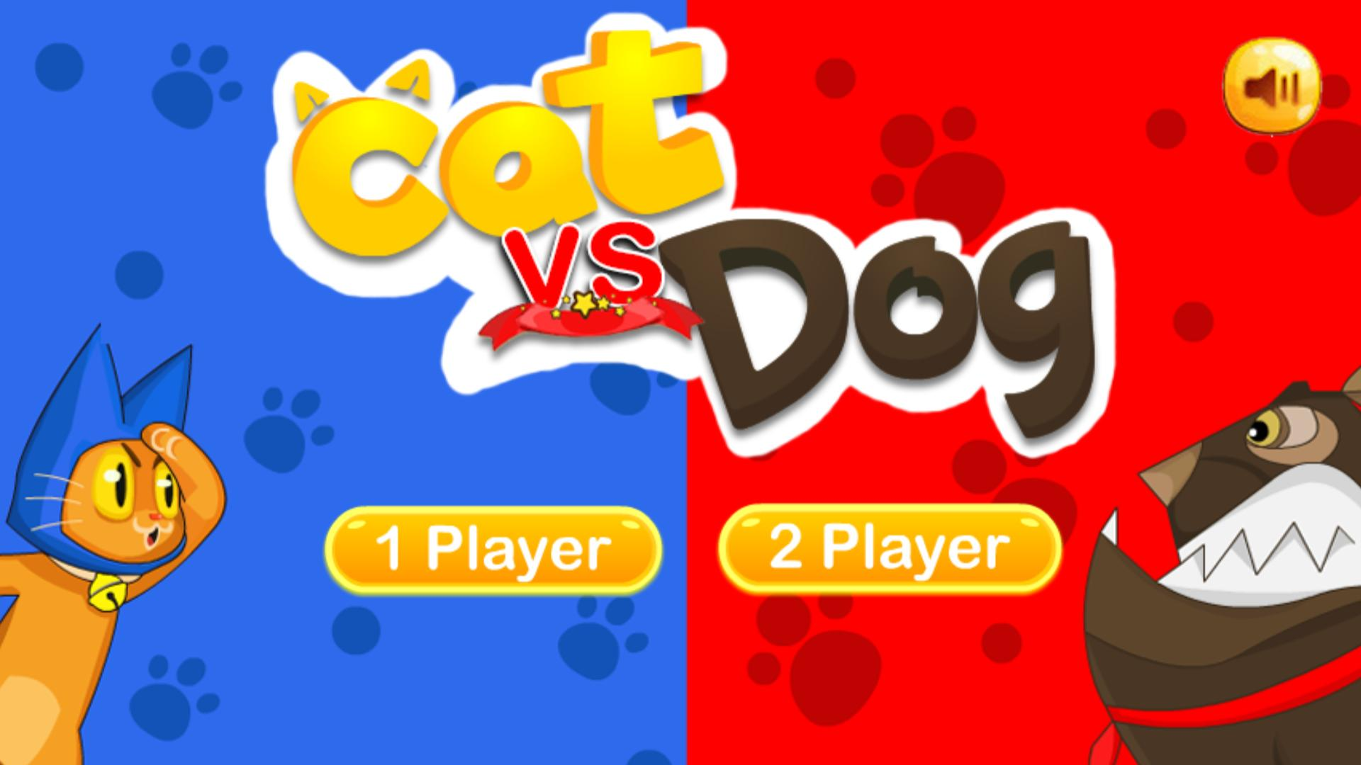 game dog and cat 2