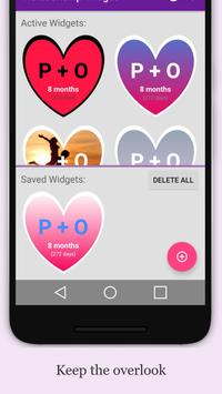 Relationship Widget apk screenshot