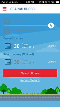 Tanna Travels Agency screenshot 1