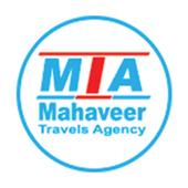 Mahaveer Travels Agency icon