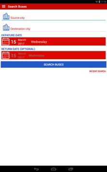Mahaveer Travels Agency apk screenshot