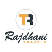 Rajdhani Travels icon