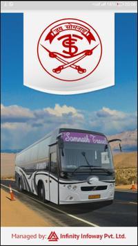 Jay Somnath Travels poster