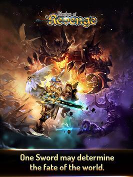 Blades of Revenge: Empire Game poster