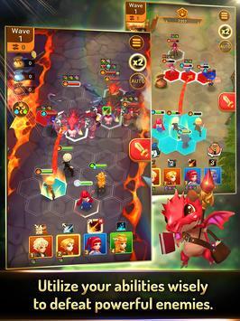 Blades of Revenge: Empire Game apk screenshot