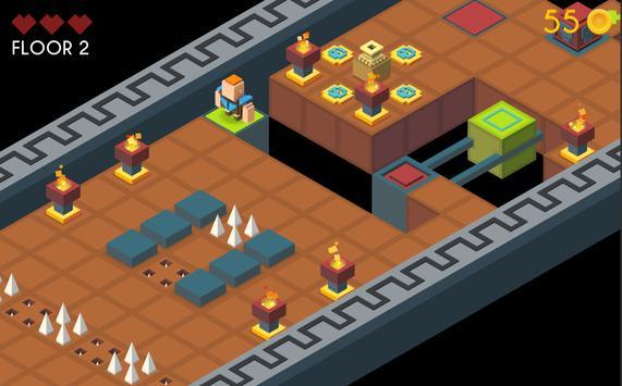Super Dungeon Survivor screenshot 1