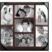 Family Photo Frames Free icon