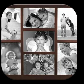 Family Photo Frames Free poster