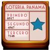Lotería Panamá icon