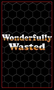 Wonderfully Wasted Lite apk screenshot