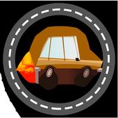 Traffic CBA icon