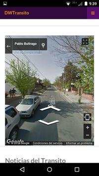 Traffic CBA screenshot 2