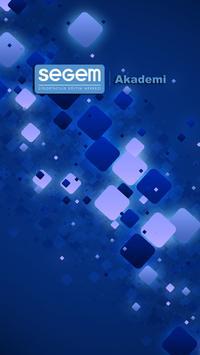 Segem Akademi poster