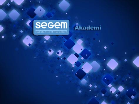 Segem Akademi screenshot 2