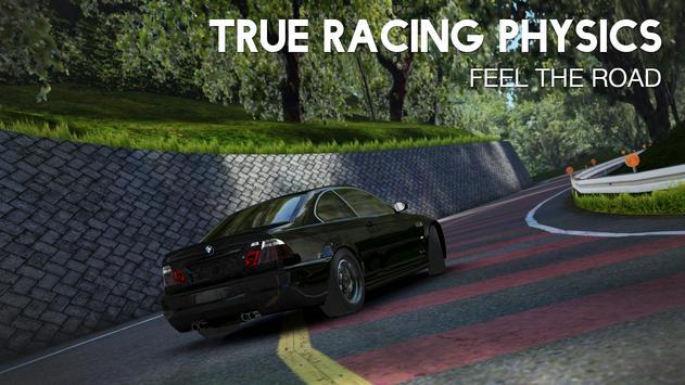 Assoluto Racing ポスター