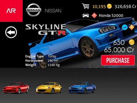 Assoluto Racing apk スクリーンショット