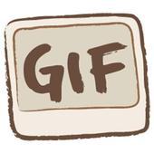 Gif Edit Maker video icon