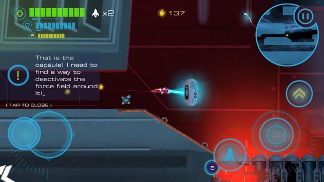 Elude Galactic Mercenary Test (Unreleased) screenshot 3