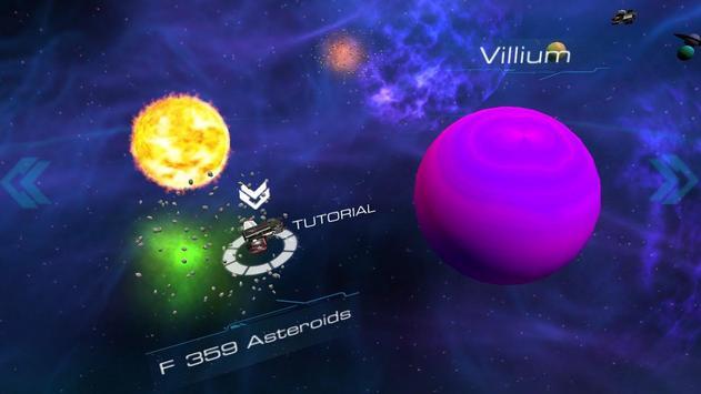 Elude Galactic Mercenary Test (Unreleased) screenshot 4
