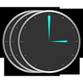 Classic Clocks Widgets icon
