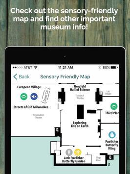 Milwaukee Public Museum All In screenshot 9
