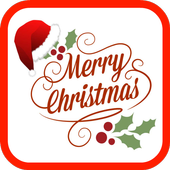 Christmas Greeting Cards 2016 icon