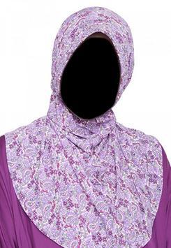 Hijab Fashion Photo Maker apk screenshot