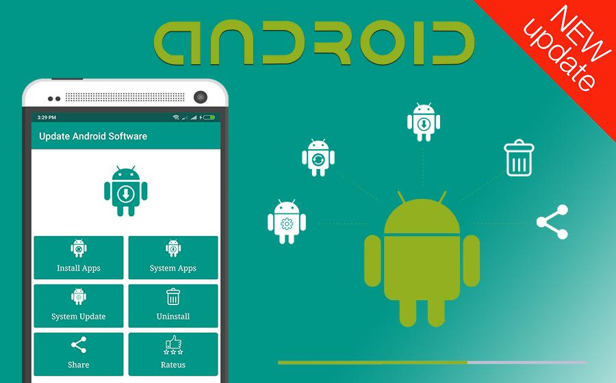 Apps and System Software Update 2018 for Android - APK Download