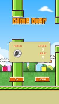Lucky Bird screenshot 4