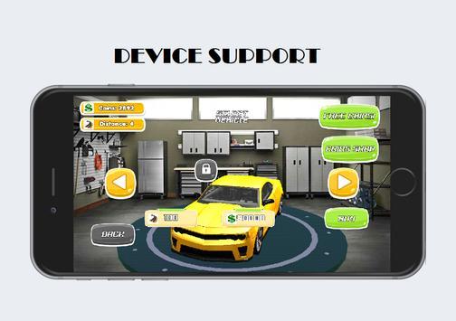 Traffic Racing screenshot 11