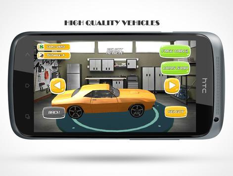 Traffic Racing screenshot 15